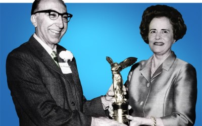 In Memoriam: Michael E. DeBakey, MD
