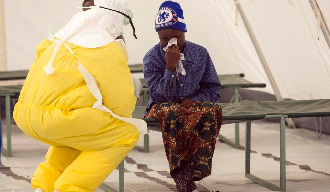 Ebola: Should We Be Concerned?