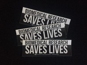 biomedical research saves lives