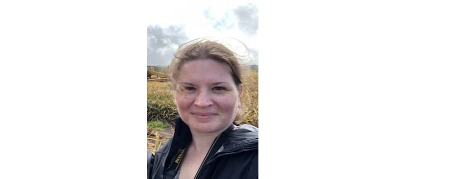 Kirsten Bell is a senior regulatory manager in the animal sciences and technologies department at AstraZeneca. FBR thanks you for sharing your photos and story of Fifi!