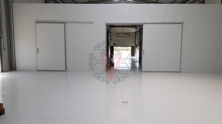 Unidade Produção e Conservação Morangos - F. Brigido