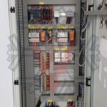 Sistema Controlo Redundante - F. Brigido