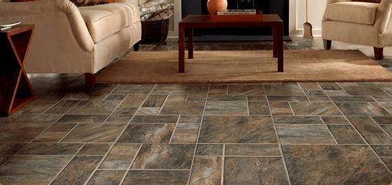 vinyl tile fb rugs window treatments