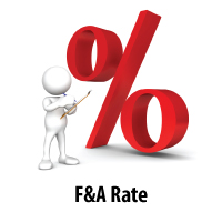 F Amp A Rate And Employee Benefit Rate Agreements Financial Amp Business Services