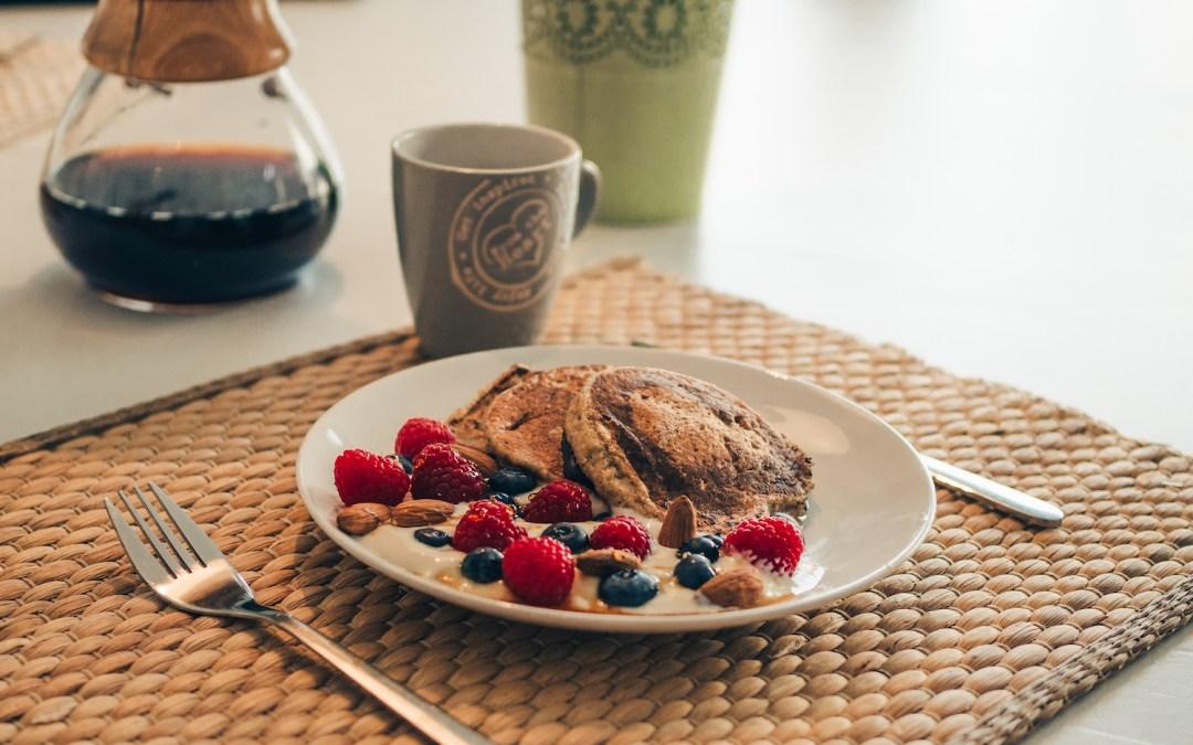 Ziele setzen und erreichen (Teil 1/3 – Sport & Ernährung)
