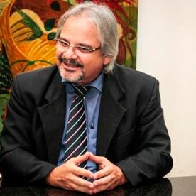 Élido Bonomo - Conselho Federal de Nutricionistas – CFN