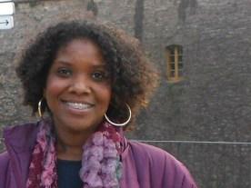 Fernanda Bairros - Rede de Mulheres Negras para Segurança Alimentar e Nutricional