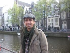 Julian Perez - Fórum Estadual de Soberania e Segurança Alimentar e Nutricional - FESSAN-PR/UFFS