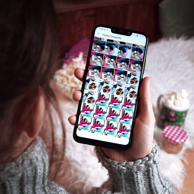 Zapojte sa do TOP súťaže o 3x smartfón Huawei Mate 20 lite f8ea11eede2