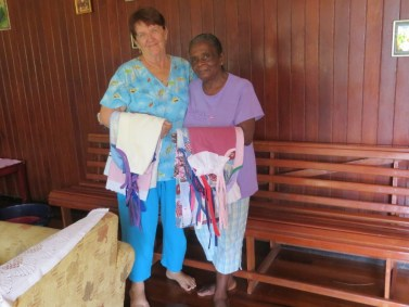 Guyana2016ChrisKlafs&Pillowcasedresses