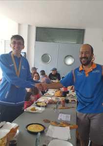 Campeonato de Europa de Clubes 2018 @ Fuengirola   Fuengirola   Andalucía   España