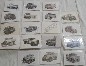 Bilder, Zeichnungen