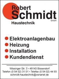 Schmidt-Haustechnik