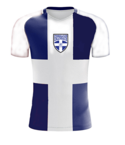 FC Blau-Weiss Erlenbach Trikot