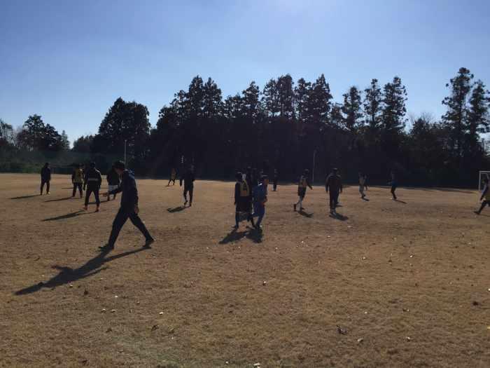 FCクレアティーボサッカースクール