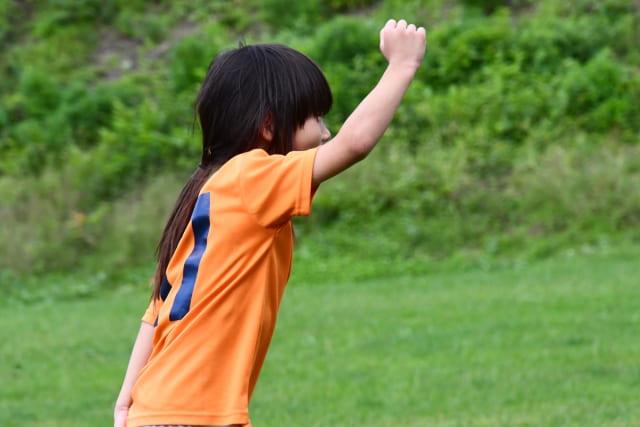 小美玉市サッカーチーム