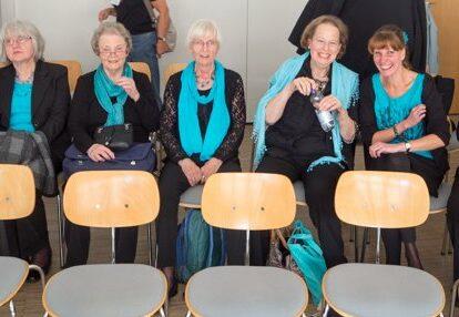 Frauenchortag Preetz 2015