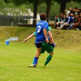 FC Schwarzenbach - BSC Furthammer 10