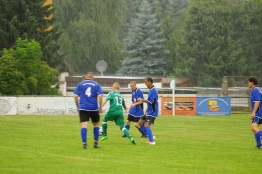 FC Schwarzenbach - BSC Furthammer 17