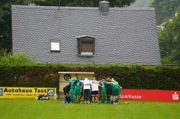 FC Schwarzenbach - BSC Furthammer 18