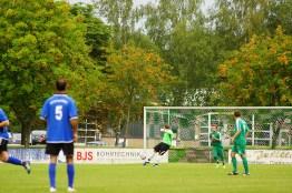 FC Schwarzenbach - BSC Furthammer 2