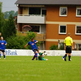 FC Schwarzenbach - BSC Furthammer 8