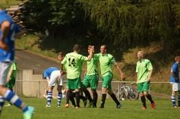 TuS Förbau - FC Schwarzenbach 14