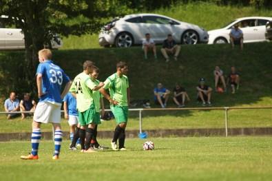 TuS Förbau - FC Schwarzenbach 18