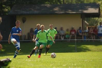 TuS Förbau - FC Schwarzenbach 25