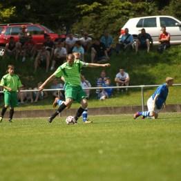 TuS Förbau - FC Schwarzenbach 5