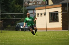 TuS Förbau II - FC Schwarzenbach II 13