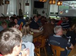 WM im Clubheim 2