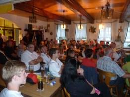 WM im Clubheim 4