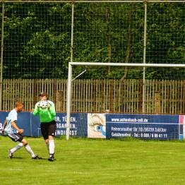 FC Gefrees II - FC Schwarzenbach 11