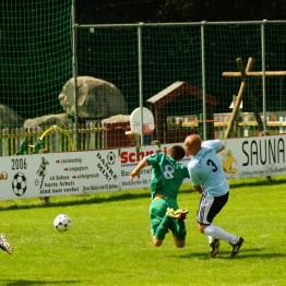 FC Gefrees II - FC Schwarzenbach 17