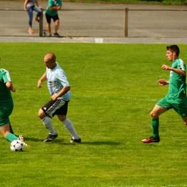FC Gefrees II - FC Schwarzenbach 19