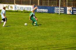 FC Gefrees II - FC Schwarzenbach 23