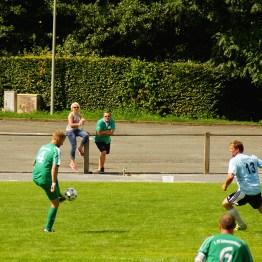 FC Gefrees II - FC Schwarzenbach 24