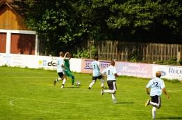 FC Gefrees II - FC Schwarzenbach 27