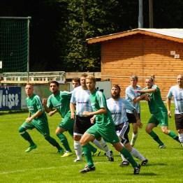 FC Gefrees II - FC Schwarzenbach 5