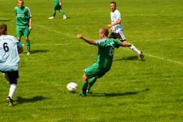 FC Gefrees II - FC Schwarzenbach 7