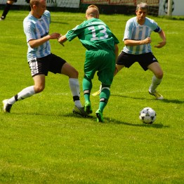 FC Gefrees II - FC Schwarzenbach 8