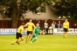 FC Schwarzenbach - FC Waldstein 03
