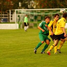 FC Schwarzenbach - FC Waldstein 13