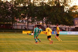 FC Schwarzenbach - FC Waldstein 20