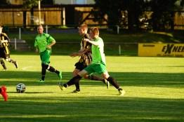 Toto Pokal FCS - FC Stammbach 5