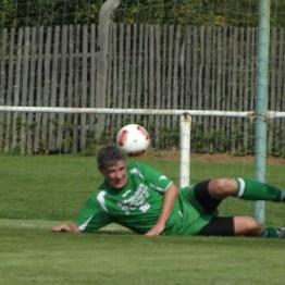 Alte Herren FCS - Skalna 02
