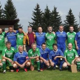 Alte Herren FCS - Skalna 11