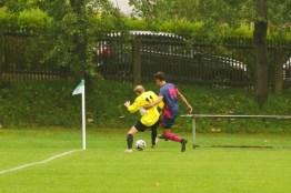 FC Schwarzenbach - SV Marktredwitz 07