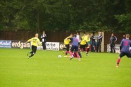 FC Schwarzenbach - SV Marktredwitz 09
